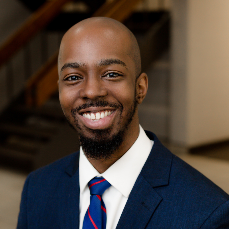 Marcus McGee   Colten Mortgage