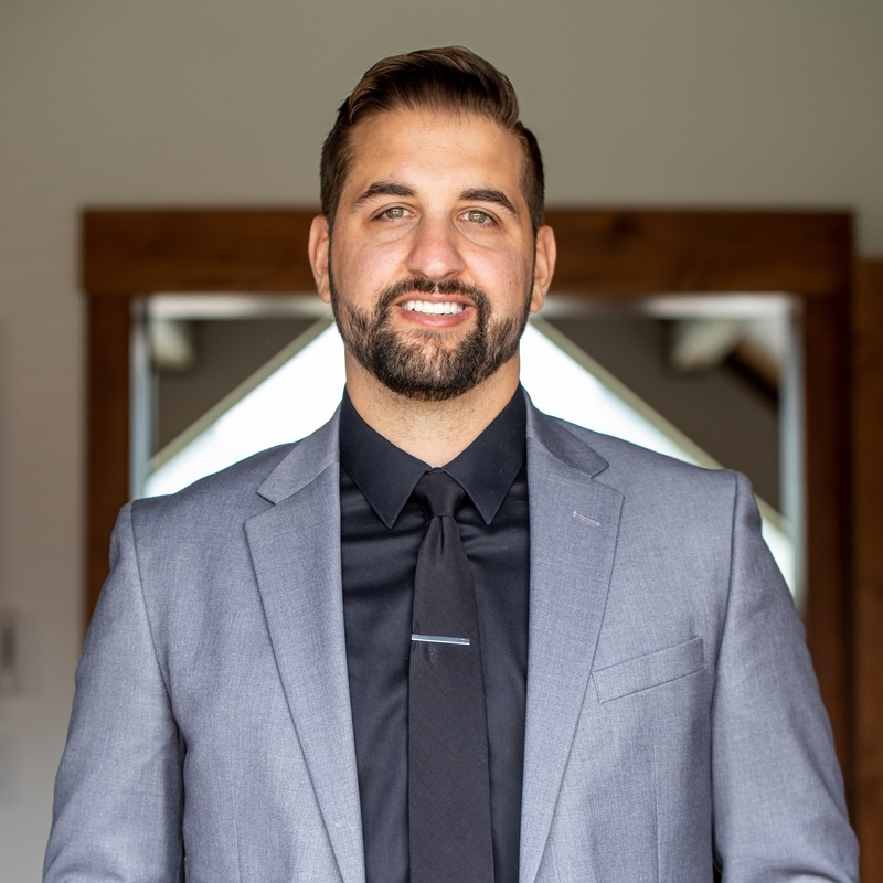 Cody Weiss | Colten Mortgage